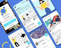 Vida de UI - Web App
