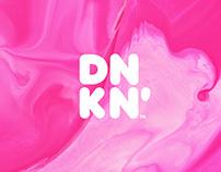 Dunkin' Donuts | Pink Velvet