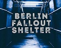 Berlin Fallout Shelter