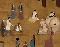 Marco Polo for Netflix & R/GA