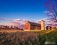 Stoney Creek Farmhouse