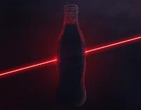 Coca-Cola x Ushuaïa
