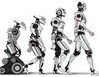 Transformers: Robot Evolution