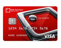 Bank Technique Credit cards