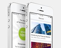 IG Academy(iPhone App)