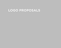 Logo proposals 1