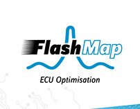 FLASHMAP - ECU Optimisation