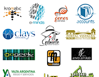 Logos Design 2016/2017