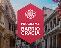 Barriocracia