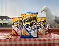 McCoy's - Chips