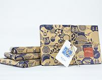 Gọng Vó Infinity Packaging Design
