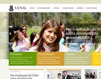 Faculdade UCSAL - 2013
