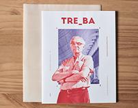 Book - TRE_BA / Lelé