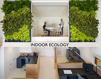 Indoor Ecology_Research Book_Spring 2017