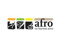 Afro en Buenos Aires