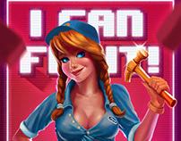 Fix It Fanny