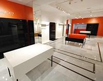 CUSTO Stores @ZARAGOZA