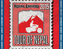 Royal Enfield ~ Flush Work