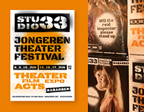 STUDIO33 theaterfestival