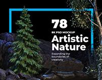 Artistic Nature #01