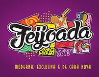 Feijoada Jockey 2015