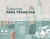 """Proyecto editorial """"Cuentos para transitar"""""""
