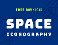 Free Space Iconography