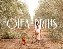 OLEA PRILIS Extra Virgin Olive Oil
