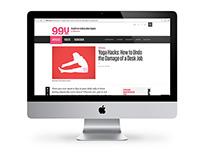 99U: Yoga & Well-Being