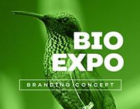 BIO EXPO / Branding Concept