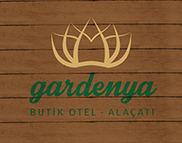 Boutique Hotel Gardenya