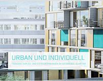 Immobilien Projekt in Zürich