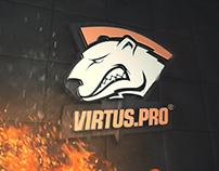 Virtus Pro Wallpaper V2.0