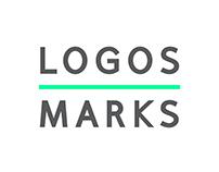 Logos & Marks Vol. I