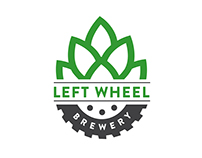 Left Wheel Branding and Packaging