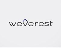 Criativamos para Weverest