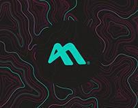 A-Marketing Rebranding