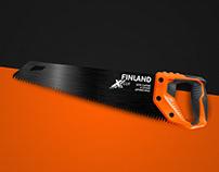 FINLAND X-Cut