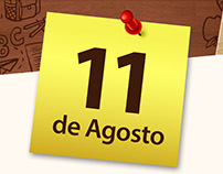 Newsletter - Dia do Estudante