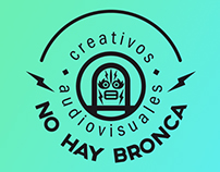 Identity NO HAY BRONCA (Audiovisual production)