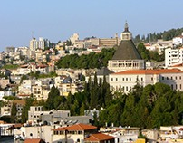 Few Facts about the Sacred City of Nazareth