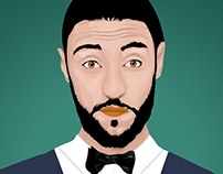 Mohamed Emad Vector art