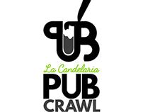 La Candelaria PUB CRAWL