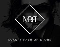 MBB Luxury Fashion Store