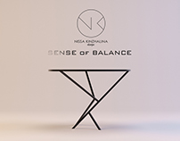 SENSE of BALANCE