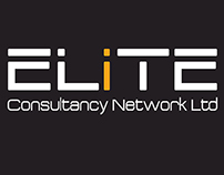 Elite Consultancy Network Ltd - Branding