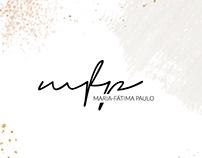 MFP (Maria-Fátima Paulo) | Branding