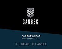 ADGA: CANSEC 20 Foot Booth