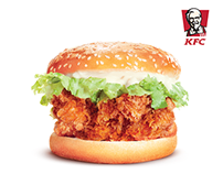 KFC Zinger Festival