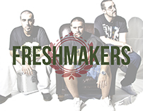 Freshmakers | Releases